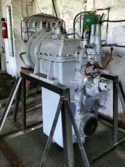 Ремонт гидропередач тепловозов