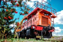 Локомотивы, ремонт, снятие, испытания, модернизация