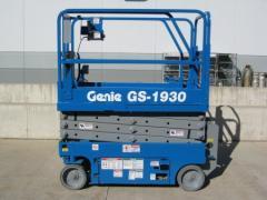 Аренда подъемника 115430-GS 19-30-Genie