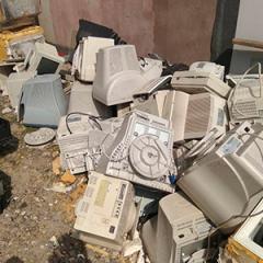 Скупка вывоз и прием старых мониторов в Киеве