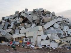 Прием и вывоз металлолома в Киеве и области