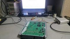 Программное отключение сажевого фильтра и egr