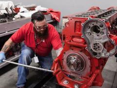 Двигатель Мотор Daewoo Cummins Perkins Ремонт с Гарантией. Капремонт