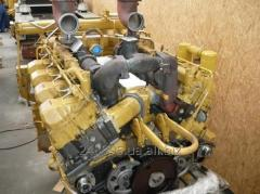 Двигатель Мотор Volvo Mercedes Caterpillar Ремонт с Гарантией