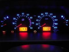 Отмотать пробег авто Полтава, смотать спидометр, коррекция показаний одометра