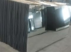 Нанесение зеркального покрытия / резка стекла / обработка стекла/ триплексация / каление