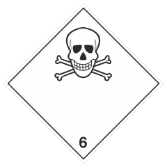 Automobile and storage of dangerous substances