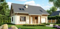 Фасады. Утепление ремонт крыши