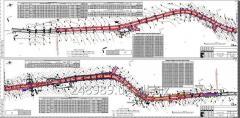 Проектування залізничного транспорту