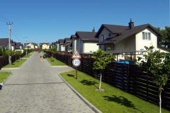 Строительство коттеджных городков и комплексных объектов.
