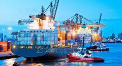 Растаможка грузов, услуги таможенного брокера