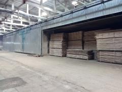 Сушіння та термічна обробка пиломатеріалів, пакувального матеріалу