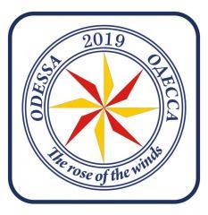 Международная выставка по судоходству, судостроению и развитию портов «ОДЕССА 2019»