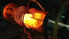Термообработка металла. Отжиг.
