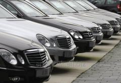 Таможенное оформление (растаможивание) легковых автомобилей в т. ч.