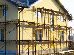 Строительство энергосберегающих домов (пассивный дом).