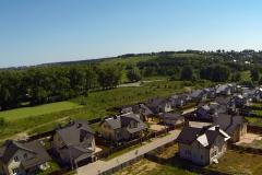 Строительство коттеджных городков и малоэтажных домов.