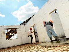 Строительство Пассивных Домов (энергосберегающая технология