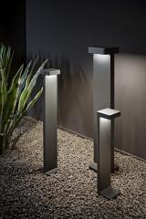 Осветительные конструкции от компании «Біла Дзиґа»