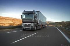 Ремонт автономок грузовых авто  Днепр