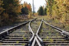 Паспортизация подъездных железнодорожных путей