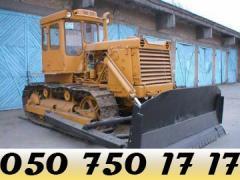 Бульдозер Д3-110 услуги, аренда