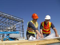 Генподряд строительных проектов