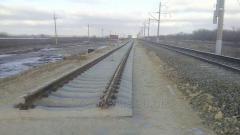 Проектирование объектов железнодорожного транспорта
