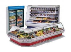 Диагностика и обслуживание холодильного и вентиляционного оборудования