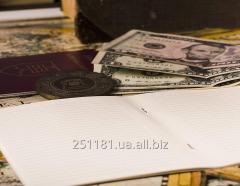Открытие счетов в иностранном банке