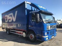 Мойка грузовиков г/п до 7 тонн