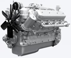 Капитальный ремонт двигателя. Обменный фонд