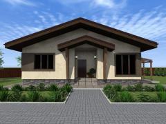 Дизайн фасадов зданий и сооружений