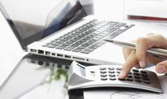 Бухгалтерские услуги для юридических лиц физических лиц-предпринимателей
