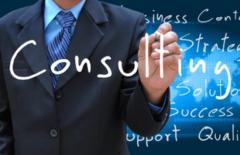 Стратегический и HR-консалтинг
