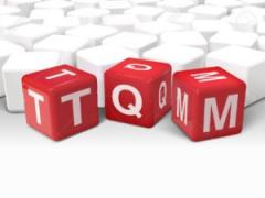 Разработка, внедрение системы менеджмента качества философии TQM
