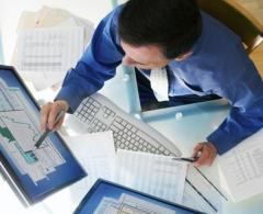Подготовка отчётности соответствующей стандартам МСФО