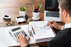Комплексное бухгалтерское  обслуживание юридических лиц и СПД: