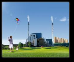 Проект ОВД - оцінка впливу на довкілля