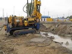 Строительное водопонижение в Харькове