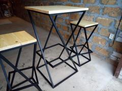 Изготовление мебели Лофт Loft под заказа