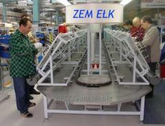 Производство кабельных жгутов и электроустановок для автомобильной промышленности