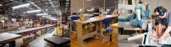 Мебельная фабрика по производству кресел BPI POLSKA