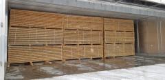 Uscare a lemnului