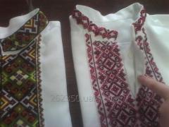 Пошив одежды и текстиля