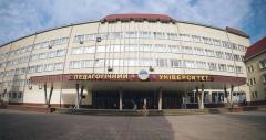 Обучение в Украине на кафедре компьютерных технологий в г. Тернополе