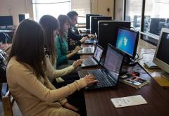 Получить профессию программиста в Украине - на  факультете «Техническая кибернетика»  в г. Днепр