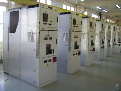 الخدمات الكهربائية