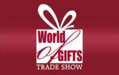 Международная выставка подарков World of Gifts !