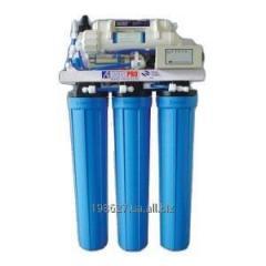 Установка фильтров очистки воды,монтаж водоснабжения,водоподготовка Севастополь.